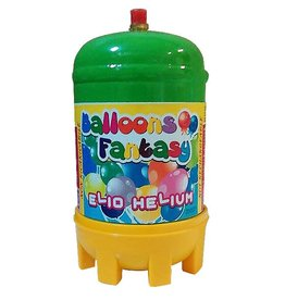 Helium 1.2lt 10 Ballonnen
