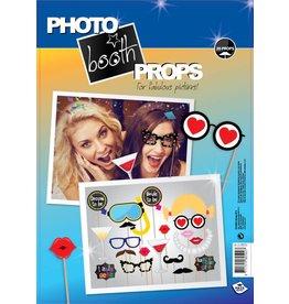 Photo Booth Props Vrijgezellen