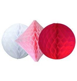 Honeycomb Set Sweet (3 stuks)
