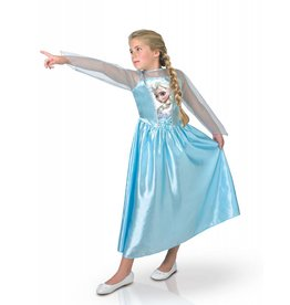 Classic Elsa Kostuum Kind