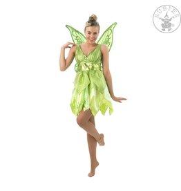 Tinker Bell Volwassen, groen