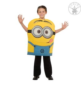Minion Dave, geel - kind