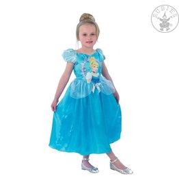Assepoester Storytime, blauw - kind