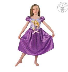 Rapunzel Storytime, paars - kind