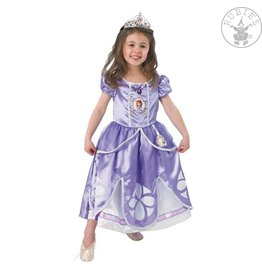 Sofia the First Deluxe, Lila - kind