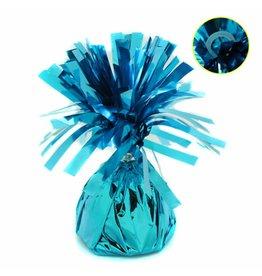 Folie Ballongewicht Lichtblauw (170 gram)