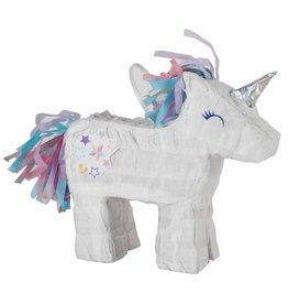 Mini Unicorn Pinata Favor decoratie