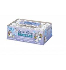 24 Love Bird Bubbles