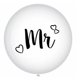 XL Ballon Mr