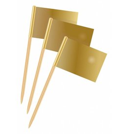 Prikkers Goud (50 stuks)