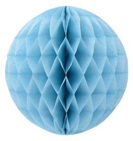 Honeycomb Babyblauw (30 cm)