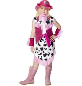 Rodeo Kostuum voor Meisjes