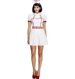 Fever Verpleegster jurk