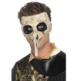 Venetiaans Masker Pestdokter