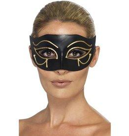 Egyptisch Oog van Horus oogmasker
