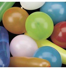 Ballonnen assorti 20 stuks
