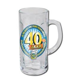 Bierpul - 40 jaar