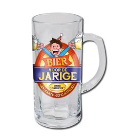 Bierpul - jarige