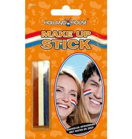 Make up stick, Holland House, Rood/wit/blauw