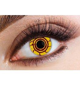 Eyecasions Kleurlenzen Virus