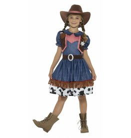 Texan Cowgirl