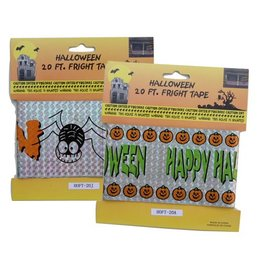 Fright Tape 20ft. Halloween