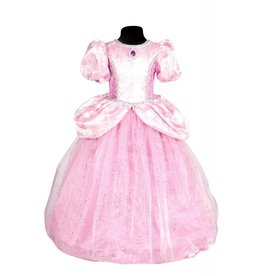 Jurk Prinses kind, Roze