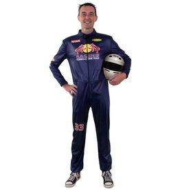 Formule 1 overall verstappen