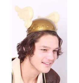 Viking helm kind asterix