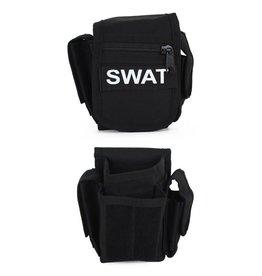 Riem tas zwart SWAT
