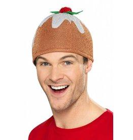 Christmas Pudding Muts, Bruin