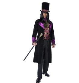 The Gothic Graaf kostuum
