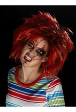Chucky Make-Up set,