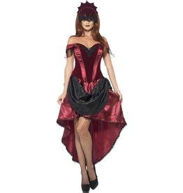 Venetiaanse Verleidster Kostuum