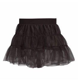 """Petticoat """"Basic"""", zwart"""