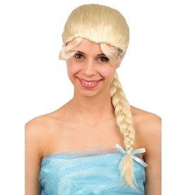 Pruik Emely Blond