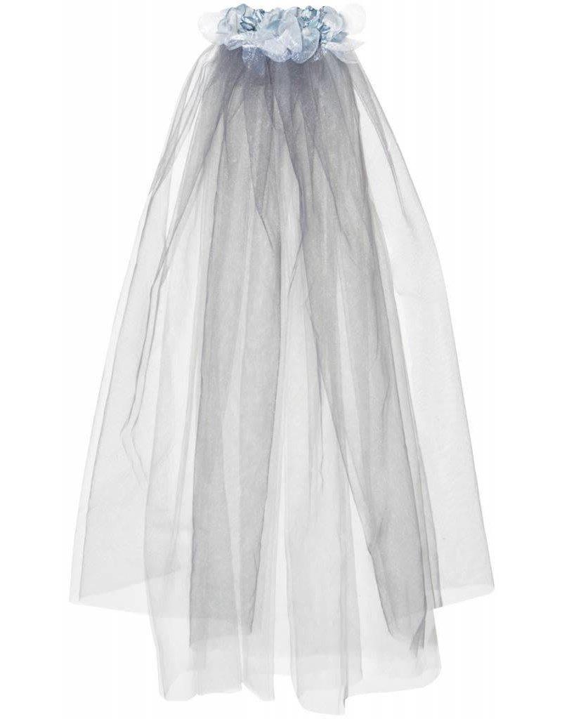Corpse bride, Haar accessoires