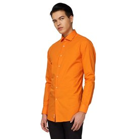 Opposuits SHIRT LS The Orange