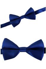 Vlinderstrik Blauw