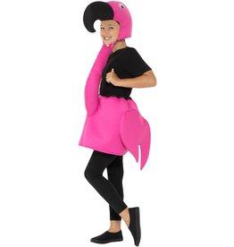 Flamingo Kostuum, Kind