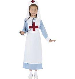 WW1 Verpleegsterkostuum Kind