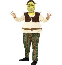 Shrek Kostuum Deluxe, Kind