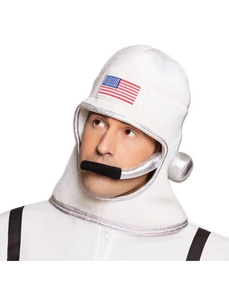 Muts Astronaut