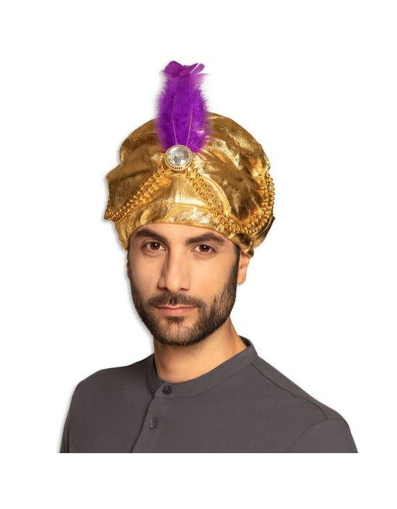 Sultanhoed Goud