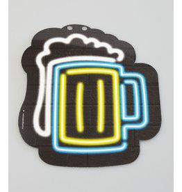 Neon letter - Bierpul