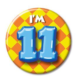 Button Klein - I'm 11