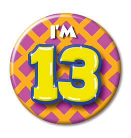 Button Klein - I'm 13