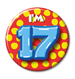 Button Klein - I'm 17