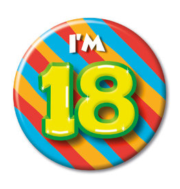 Button Klein - I'm 18