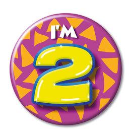 Button Klein - I'm 2